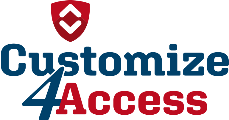 Customize 4 Access